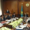Жансеит Туймебаев: Нельзя допускать незаконное использование недр