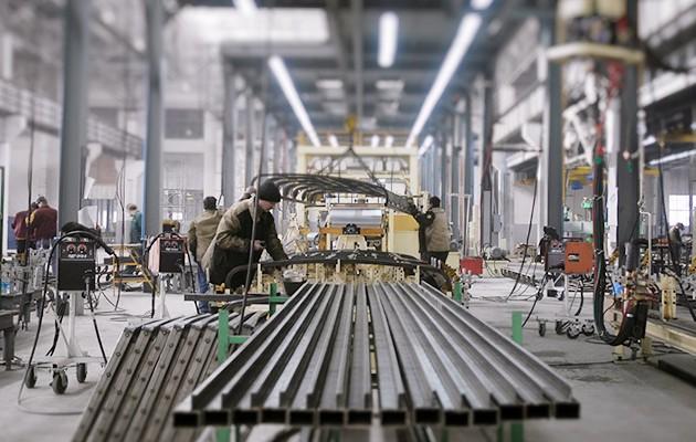 Промпроизводство в США в марте снизилось на 0,1%