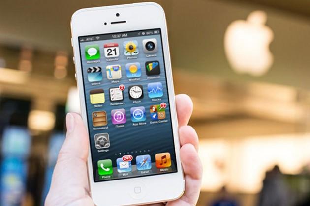 Биометрическая кнопка iPhone 5S: плюсы и минусы