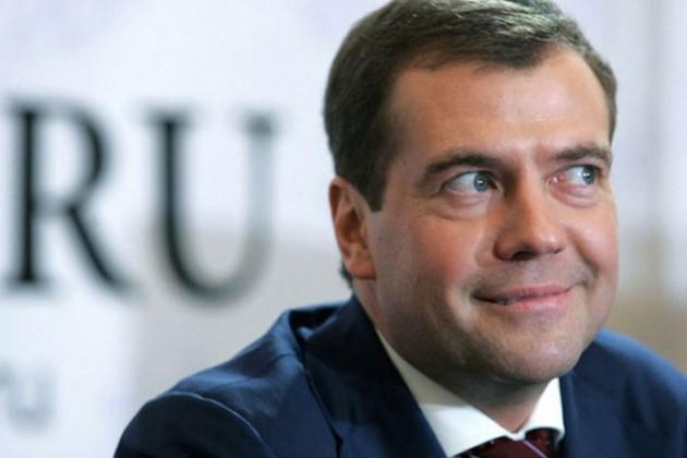 Медведев: Наши отношения с Америкой будут отравлены на десятилетия