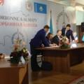 В Алматы открылся французский университет Сорбонна