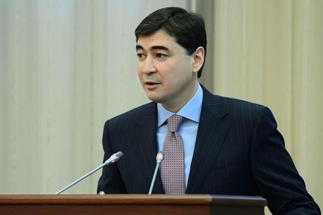 Суд по делу Оспанова начнется 11 ноября