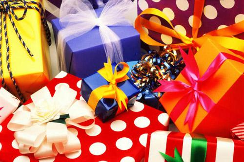 Казахстанцы потратят на подарки свыше 20 тыс.