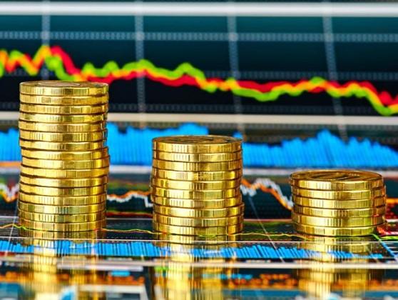 Цены нанефть, металлы икурс тенге на4июля