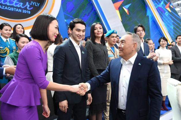 На программу «Молодой предприниматель» выделят 32 млрд тенге