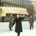 Почему столица Казахстана получила название Астана