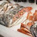 В регионах подорожала рыбная продукция
