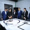 Тurkestan hub начал свою работу