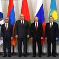 ГлаваРК предложил провести встречу поцифровизации экономик ЕАЭС