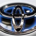 Toyota снова стала лидером на мировом авторынке