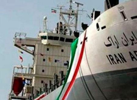 Иран создаст центр экспорта бензина