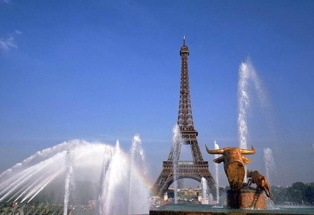 Франция упростила визовый режим для бизнесменов