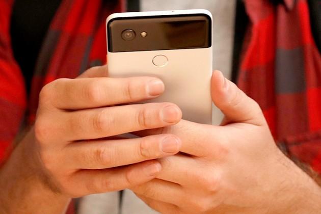 Google переводит производство смартфонов во Вьетнам