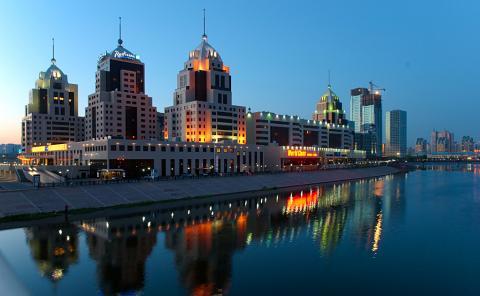 Астана лидирует по уровню обеспеченности населения жильем