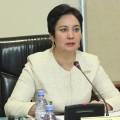 Гульшара Абдыкаликова стала заместителем премьер-министра