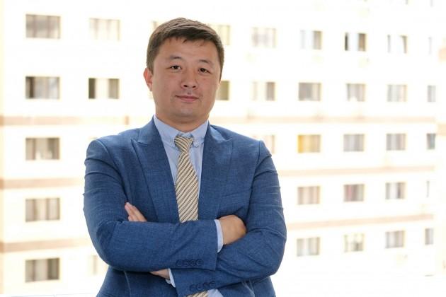 Рустем Кыдыков: Мы выступаем как инфраструктурный игрок
