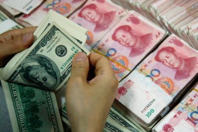 США боятся дешевого юаня