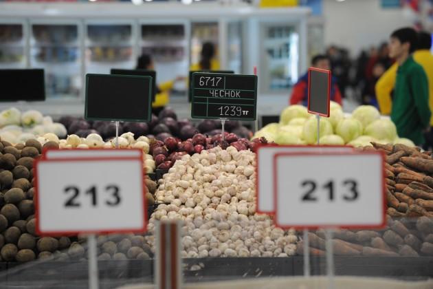 РКзаинтересована увеличить импорт 23наименований товаров изАзербайджана