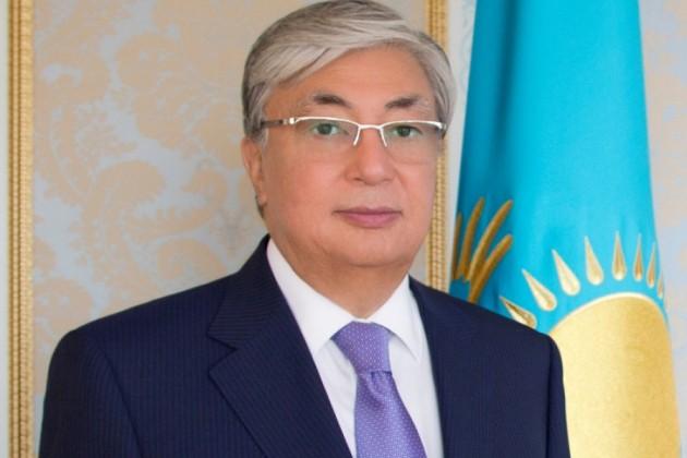 Exit poll: Касым-Жомарт Токаев набрал 70,13% голосов