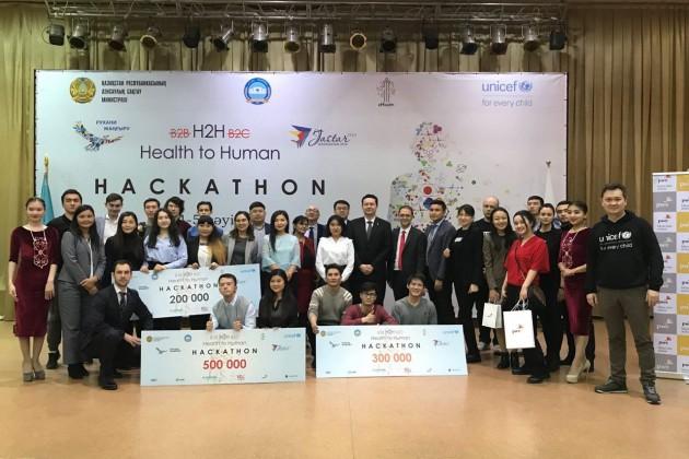 Инновационные решения для системы здравоохранения предложили студенты