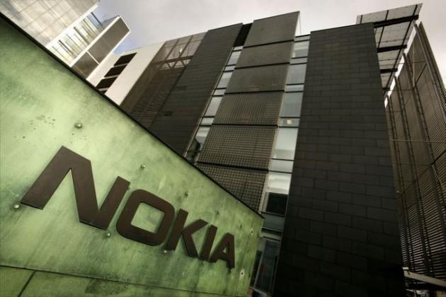 Nokia приобретает 50% долю Siemens в совместном предприятии
