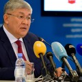 Крымбек Кушербаев назначен государственным секретарем