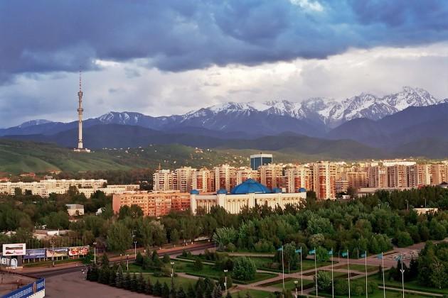 Алматы вошел в рейтинг 100 лучших городов мира