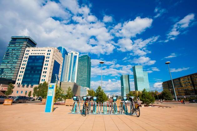 Министерство по туризму предлагают создать в Казахстане
