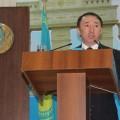Кайрат Молдасеитов покинул пост акима Шымкента