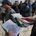 В РК из-за падения рубля есть риск притока мигрантов из Центральной Азии