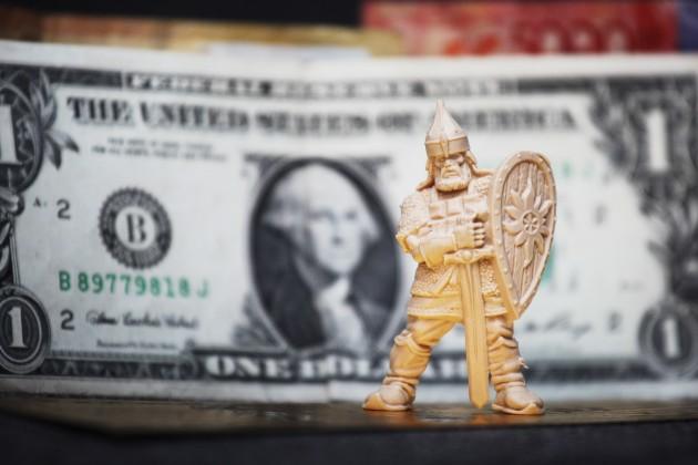 Сможет ли Нацбанк загасить спекуляции на валютном рынке