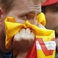 Испанию грозят понизить до «мусора»