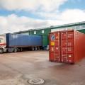 В Астане объем перевезенных грузов вырос на 12%