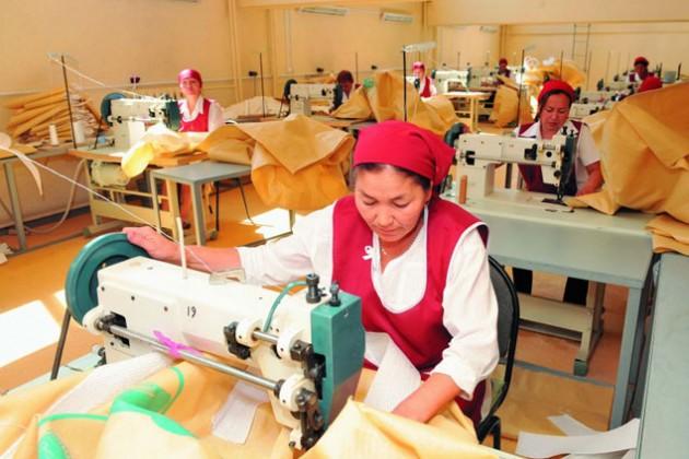 В малом бизнесе открыто 6 тысяч новых компаний