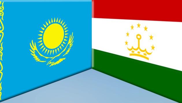 Таджикистан и РК будут развивать торгово-экономическое сотрудничество