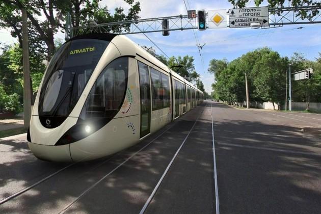Риски по строительству ЛРТ в Алматы возьмет на себя частник