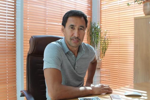 Муратхан Токмади арестован надва месяца