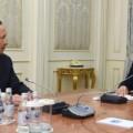 Глава МИДРК отчитался поитогам международных мероприятий