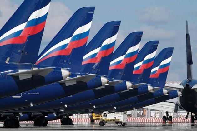 Аэрофлот назвал тарифы на провоз багажа при покупке безбагажного билета
