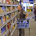 Цены напродукты запять месяцев выросли на4,3%