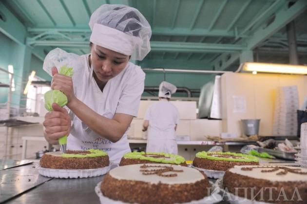 Алматы иАстана— лидеры покредитованию малого бизнеса