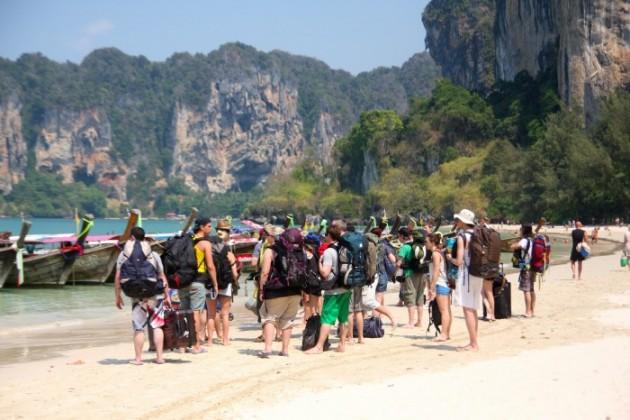 В МИД обратились к отдыхающим в Таиланде казахстанцам