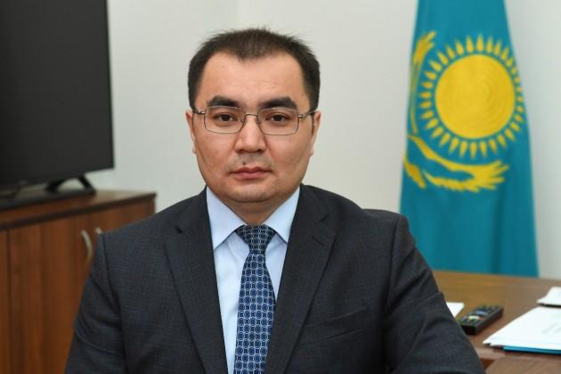Назначен глава Управления общественного развития Алматы