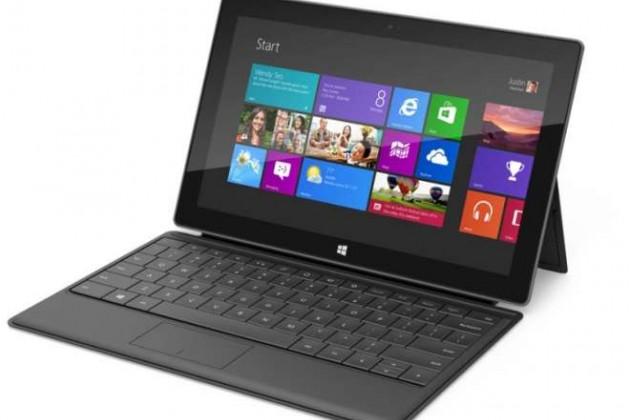 Microsoft ответила на критику планшета Surface Pro