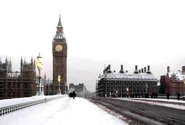 Финсектор Лондона лишился 37% новых рабочих мест