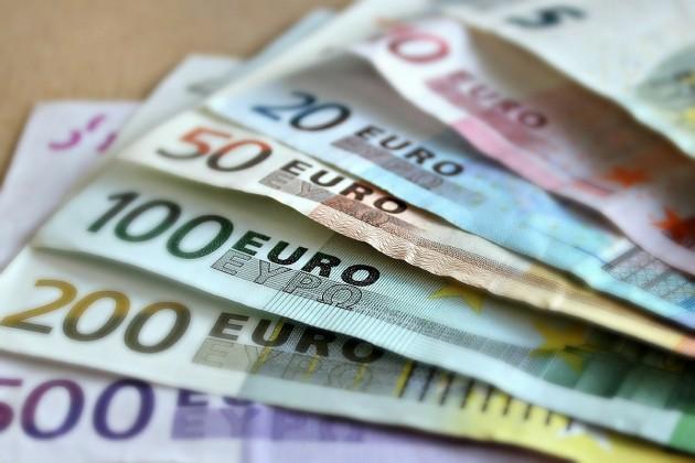 JPMorgan назвал 2018год потерянным для евро