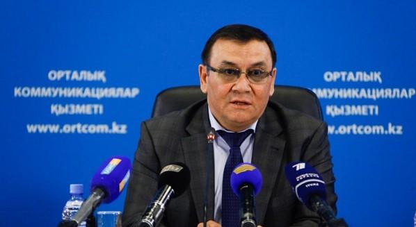 Экс-главе Комитета ветеринарии Минсельхоза вынесли приговор