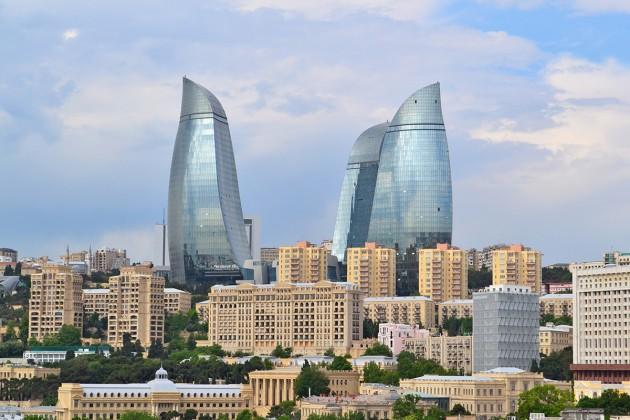 Как Азербайджан развивает внутренний туризм