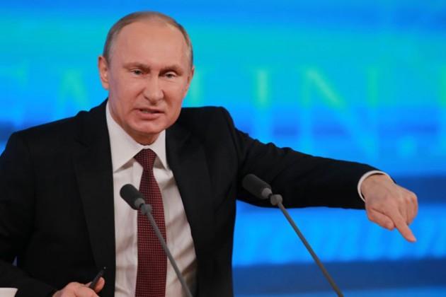 Россия пытается отомстить за санкции