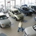 Продажи автомобилей выросли в 2 раза